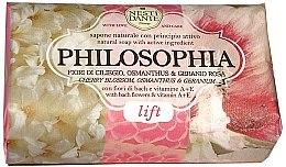 "Voňavky, Parfémy, kozmetika Mydlo ""Lifting"" - Nesti Dante Philosophia Lift Soap"