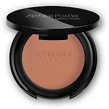 Voňavky, Parfémy, kozmetika Púder na tvár - Fontana Contarini The Face Powder