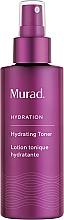 Voňavky, Parfémy, kozmetika Hydratačný toner na tvár - Murad Hydration Hydrating Toner