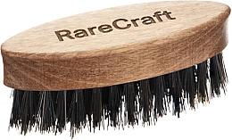 Voňavky, Parfémy, kozmetika Kefa na bradu, svetlý buk - RareCraft