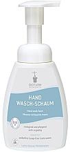 Voňavky, Parfémy, kozmetika Tekuté mydlo na ruky - Bioturm Organic Mild Hand Wash Foam No.11