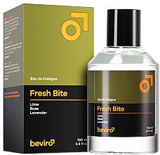 Voňavky, Parfémy, kozmetika Beviro Fresh Bite - Kolínska voda
