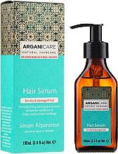 Voňavky, Parfémy, kozmetika Sérum na vlasy - Arganicare Shea Butter Hair Serum