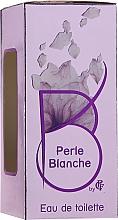 Voňavky, Parfémy, kozmetika Pharma CF Perle Blanche - Toaletná voda