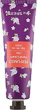 """Voňavky, Parfémy, kozmetika Parfumovaný krém na ruky """"Orgován"""" - The Saem Perfumed Lilac Hand Cream"""