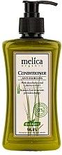 Voňavky, Parfémy, kozmetika Balzam kondicionér proti vypadávaniu vlasov - Melica Organic Anti-Hair Loss Conditioner