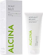 Voňavky, Parfémy, kozmetika Balzam na vlasy - Alcina Scalp Balm