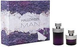 Voňavky, Parfémy, kozmetika Jesus del Pozo Halloween Man - Sada (edt/100ml + edt/50ml)