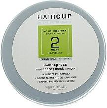 Voňavky, Parfémy, kozmetika Maska na vlasy - Brelil Professional Hair Cur Hair Express Mask