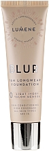 Voňavky, Parfémy, kozmetika Trvalá tónovacia báza - Lumene Blur 16H Longwear Foundation SPF15 2 Soft Honey