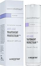 Voňavky, Parfémy, kozmetika Ochranný denný krém - La Biosthetique Dermosthetique Anti-Age Traitement Protecteur