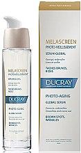 Voňavky, Parfémy, kozmetika Sérum na tvár - Ducray Melascreen Serum Global
