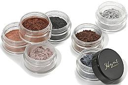 Voňavky, Parfémy, kozmetika Sypké očné tiene - Hynt Beauty Stella Loose Powder Eye Shadow