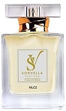 Voňavky, Parfémy, kozmetika Sorvella Perfume MLC2 - Parfum