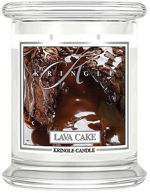 Vonná sviečka v pohári - Kringle Candle Lava Cake — Obrázky N1