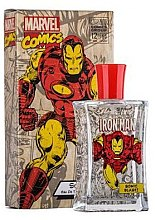 Voňavky, Parfémy, kozmetika Marvel Comics Sonic Blast - Toaletná voda