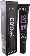Voňavky, Parfémy, kozmetika Lotion pre styling vlasov - Redken Braid Aid 03 Braid Defining Lotion
