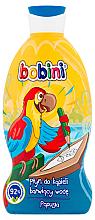 """Voňavky, Parfémy, kozmetika Prostriedok na kúpanie """"Papagáj"""" - Bobini"""