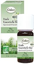 Voňavky, Parfémy, kozmetika Organický éterický olej Borovica - Galeo Organic Essential Oil Pine