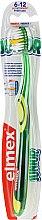 Voňavky, Parfémy, kozmetika Zubná kefka - Elmex Junior Toothbrush