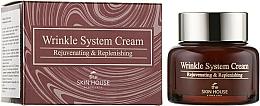 Voňavky, Parfémy, kozmetika Krém proti starnutiu s kolagénom - The Skin House Wrinkle System Cream