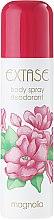 Voňavky, Parfémy, kozmetika Deodorant - Extase Magnolia Deodorant