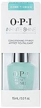 Voňavky, Parfémy, kozmetika Báza na nechty - O.P.I. Infinite Shine Conditioning Primer