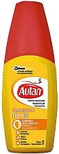 Voňavky, Parfémy, kozmetika Sprej na ochranu pred kliešťami a komármi - SC Johnson Autan Care Mosquito Repellent Spray