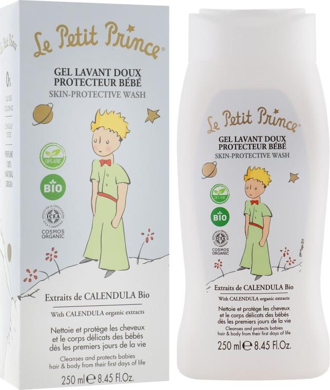 Ochranný prostriedok na kúpanie - Le Petit Prince Skin-Protective Wash