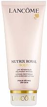 Voňavky, Parfémy, kozmetika Lotion na telo pre veľmi suchú pokožku - Lancome Nutrix Royal Body Intense Restoring Lipid-Enriched Lotion
