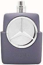 Voňavky, Parfémy, kozmetika Mercedes-Benz Man Grey - Toaletná voda (tester bez viečka)