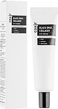 Voňavky, Parfémy, kozmetika Anti-aging krém pre pokožku okolo očí - Coxir Black Snail Collagen Eye Cream