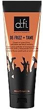 Voňavky, Parfémy, kozmetika Krém na ochranu od ondulácie vlasov - D:fi De-Frizz + Tame