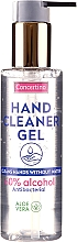 Voňavky, Parfémy, kozmetika Antibakteriálny gél na umývanie rúk - Concertino Hand Cleaner Gel