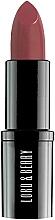 Voňavky, Parfémy, kozmetika Rúž na pery - Lord & Berry Absolute Bright Satin Lipstick