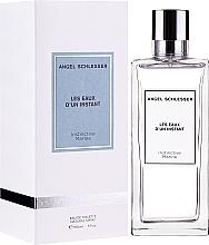 Voňavky, Parfémy, kozmetika Angel Schlesser Les Eaux d'un Instant Instinctive Marine - Toaletná voda