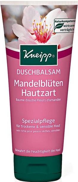 Balzam do sprchy s kvetami mandle - Kneipp Shower Balm Almond Blossoms — Obrázky N1