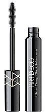 Voňavky, Parfémy, kozmetika Maskara - Artdeco Ultra Deep Black Mascara