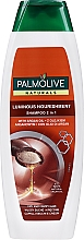 Voňavky, Parfémy, kozmetika Šampón na vlasy - Palmolive Naturals Luminous Nourishment Shampoo 2 in 1