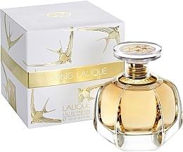Voňavky, Parfémy, kozmetika Lalique Living Lalique - Parfumovaná voda