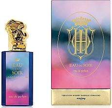 Voňavky, Parfémy, kozmetika Sisley Eau du Soir Skies Limited Edition - Parfumovaná voda