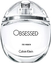 Voňavky, Parfémy, kozmetika Calvin Klein Obsessed For Women - Parfumovaná voda