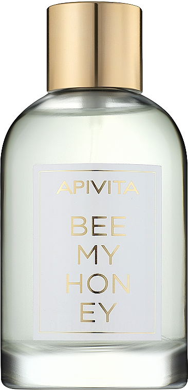 Apivita Bee My Honey - Toaletná voda