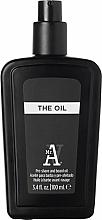 Voňavky, Parfémy, kozmetika Olej na holenie brady - I.C.O.N. MR. A. The Oil