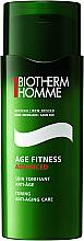 Voňavky, Parfémy, kozmetika Pánsky krém na tvár proti starnutiu - Biotherm Age Fitness Advanced Activ Anti-Aging Care