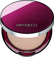 Voňavky, Parfémy, kozmetika Kompaktný púder-rozjasňovač - Artdeco Highlighter Powder Compact