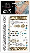 """Voňavky, Parfémy, kozmetika Flash tetovanie """"Ornament"""" - Art Look"""