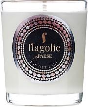 """Voňavky, Parfémy, kozmetika Vonná sviečka """"Ďaleký východ"""" - Flagolie Fragranced Candle Far Out East"""