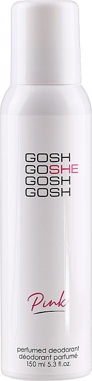 Gosh She Pink - Dezodorant