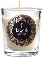 """Voňavky, Parfémy, kozmetika Vonná sviečka """"Skydiving"""" - Flagolie Fragranced Candle Skydiving"""